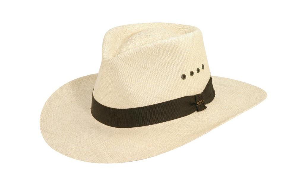 The Average Guy's Guide to Mens Wide-Brim Fedora Hats - Pinehurst