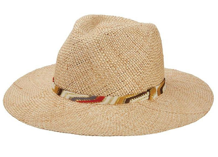 The Average Guy's Guide to Mens Wide-Brim Fedora Hats - Saltaire