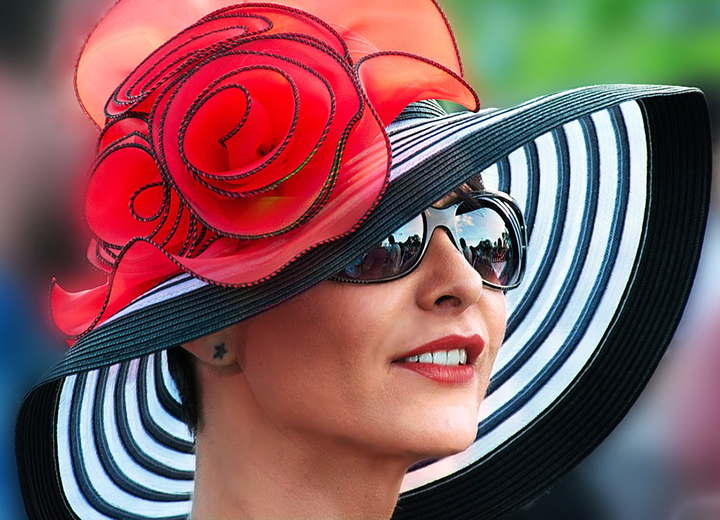 Find the Best Kentucky Derby Hats