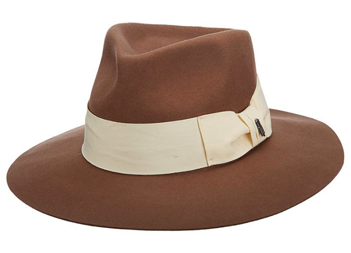 The Best Ladies Wide-Brim Hats for All Seasons - Marseille