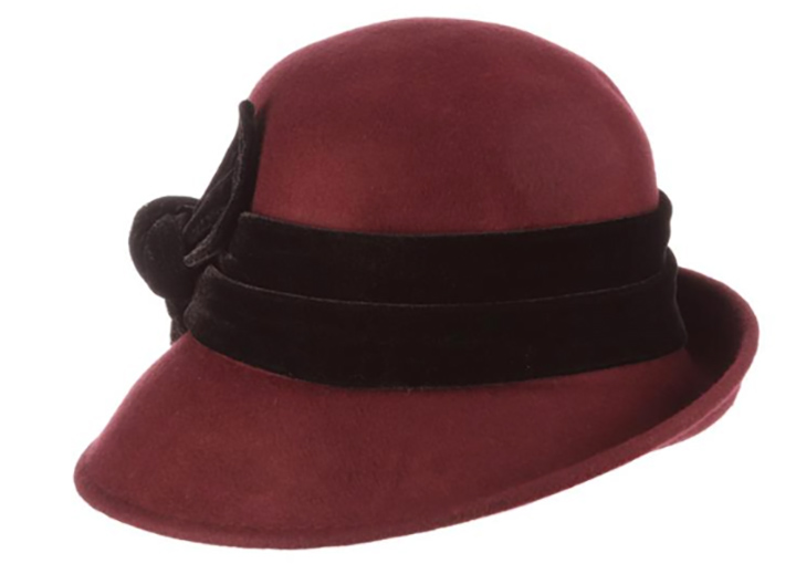 The Best Ladies Wide-Brim Hats for All Seasons - Madeline