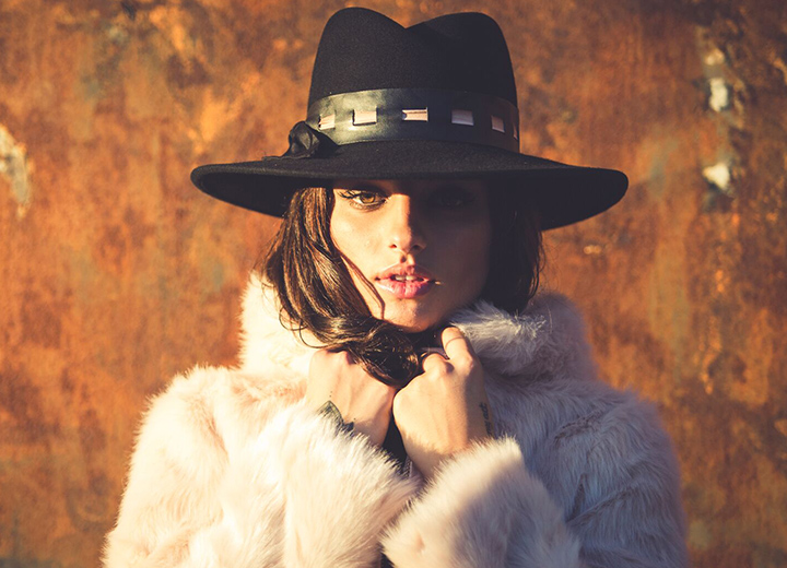 Style Guide: How to Pick the Best Winter Hats for Women - Fedora