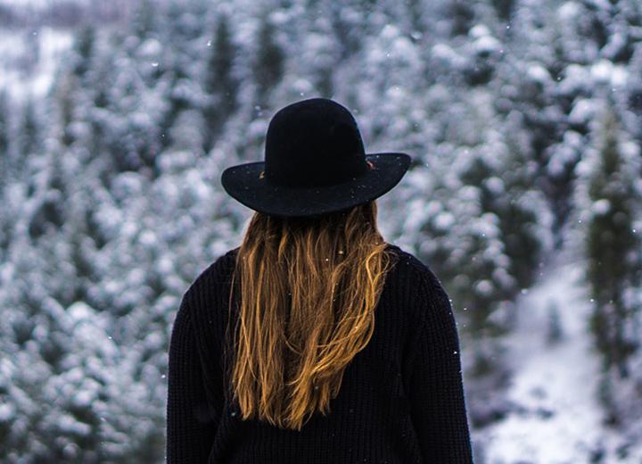 How to Wear Wool Hats