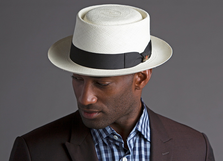 Best Panama Hats for 6 Personality Types: Hipster