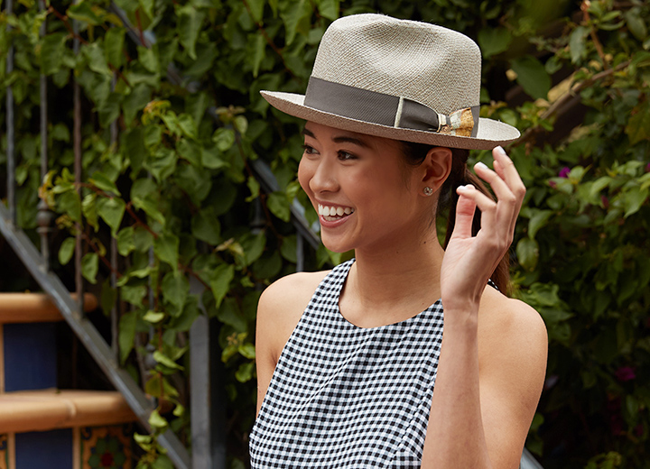 Best Panama Hats for 6 Personality Types: Classic