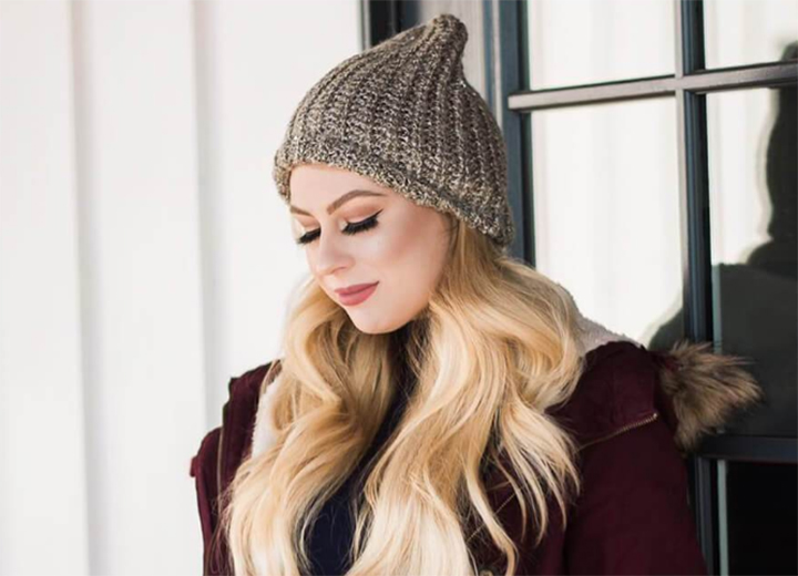 Style Guide: How to Pick the Best Winter Hats for Women