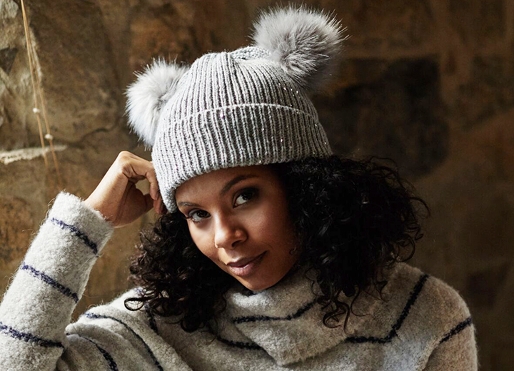 Style Guide: How to Pick the Best Winter Hats for Women - Beanie