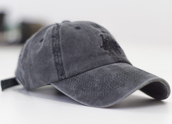 You've Got Mail: How to Ship a Hat - Cotton Cap