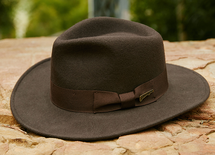 You've Got Mail: How to Ship a Hat - Wool Hat