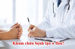 7 Địa chỉ khám, xét nghiệm và chữa trị bệnh lậu uy tín ở Hà Nội