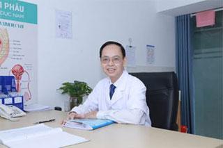 7 địa chỉ cắt bao quy đầu uy tín tốt nhất ở Hà Nội