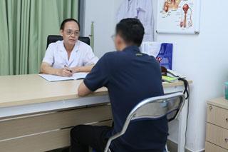 Điều trị bệnh lậu tại nhà hiệu quả triệt để nhất