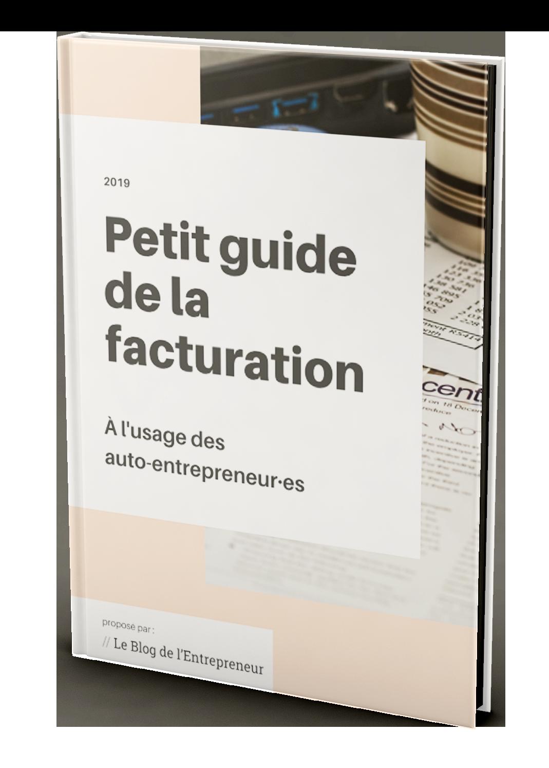 ebook facturation