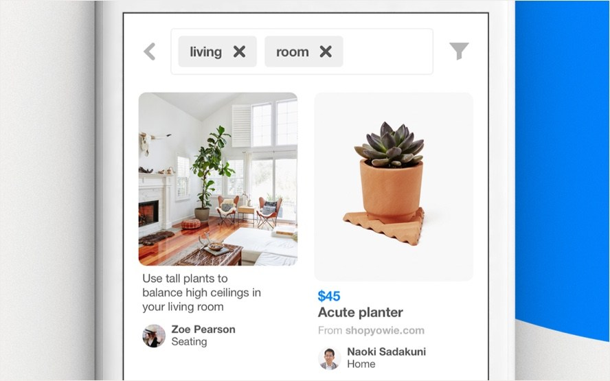 Pinterest ecommerce