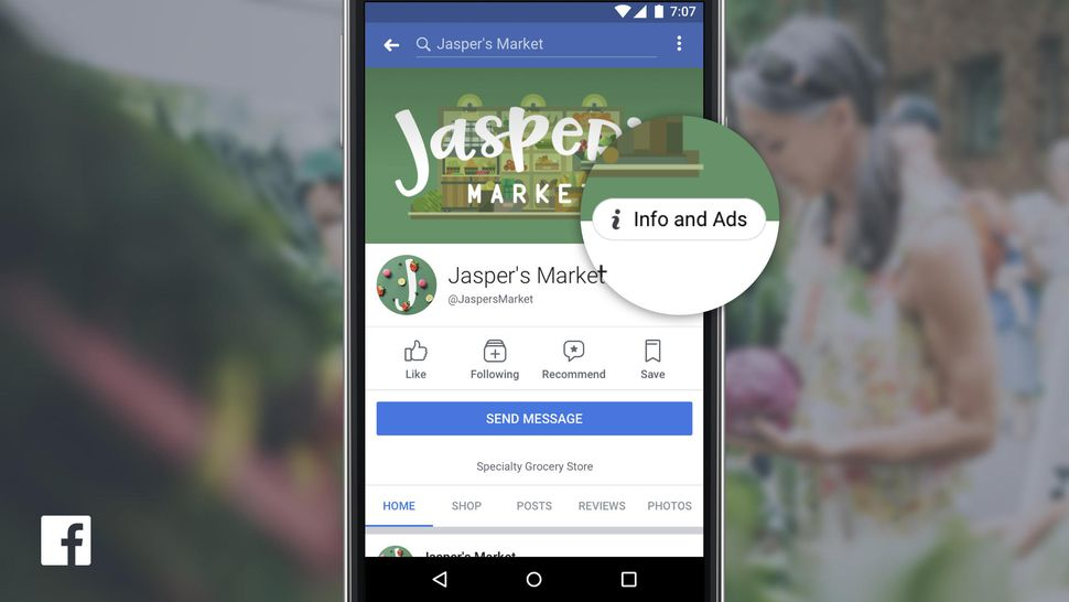 How to view competitors ads on Facebook