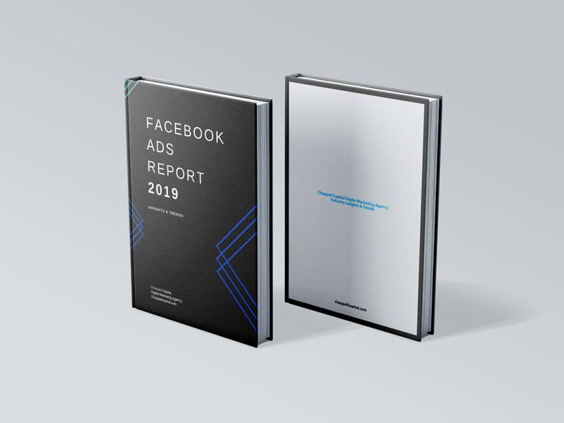 Free Facebook ad report for 2019