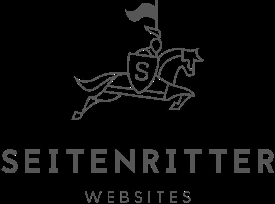 SeitenRitter-Webseiten-Logo