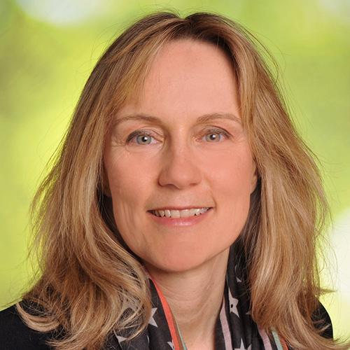Kerstin Glindmeyer von GLINDMEYER-IMMOBILIEN