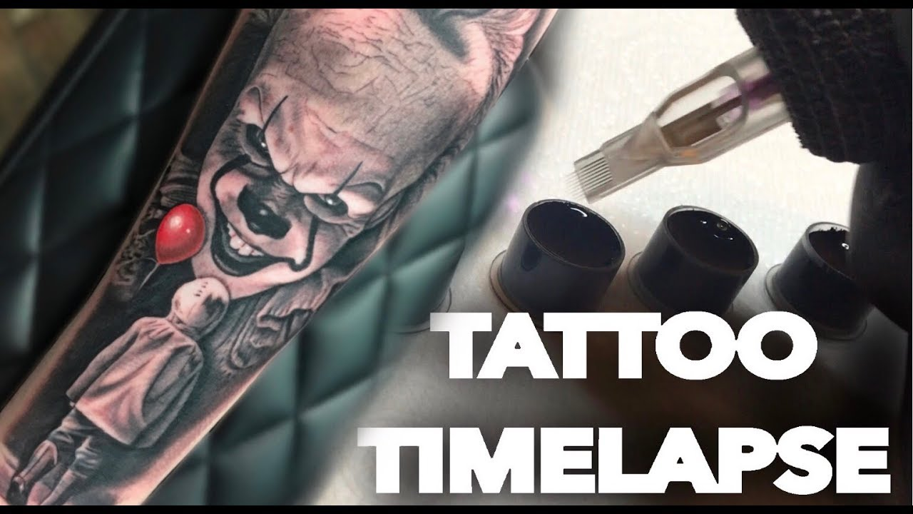 Tattoo World Discovereel