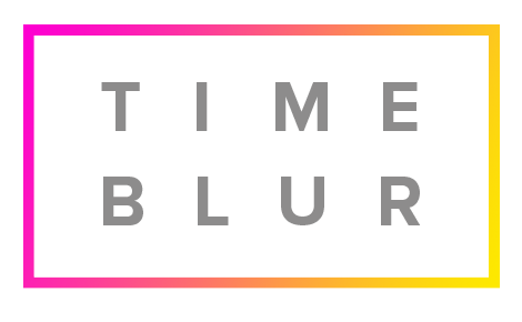 Timeblur Main logo transparent