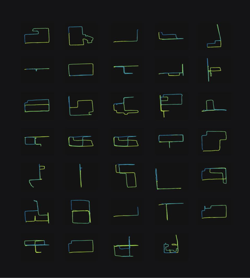 Timeblur Project Navigation 2