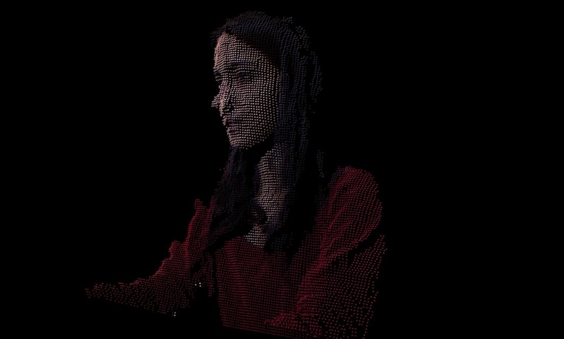 Natasha Singh  Digital Human Series