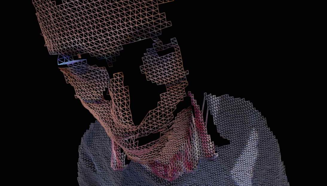 Mallikarjun Malkiodeyar Digital Human Series Mike Cj