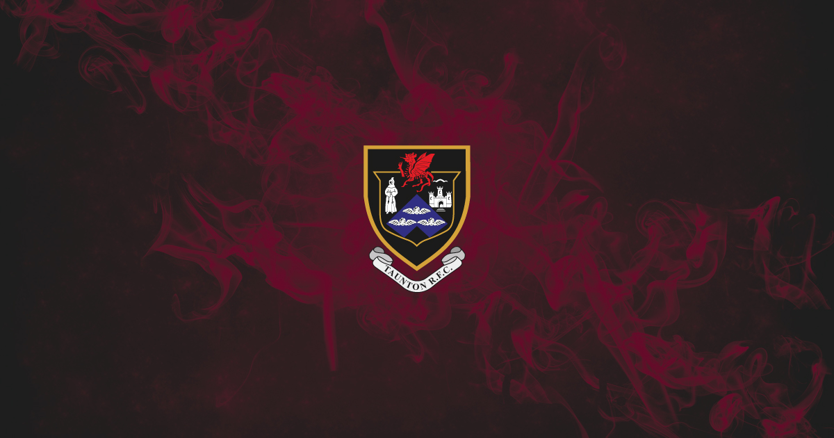 taunton rugby club home of the taunton titans. Black Bedroom Furniture Sets. Home Design Ideas