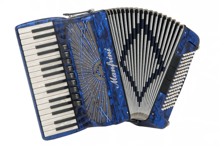 New Accordion For Sale