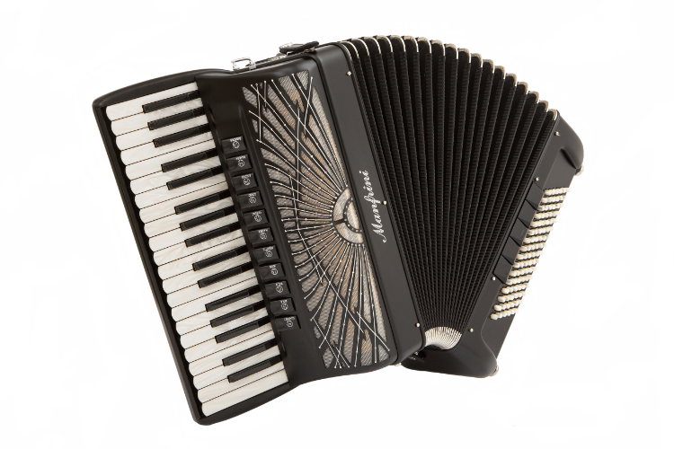 New 96 bass Accordions for Sale
