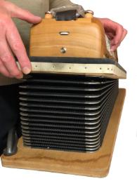 Accordion Tuning and Repairs - Professional Accordion Tuning.