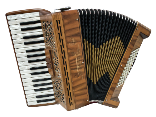 used accordion for sale Saltarelle