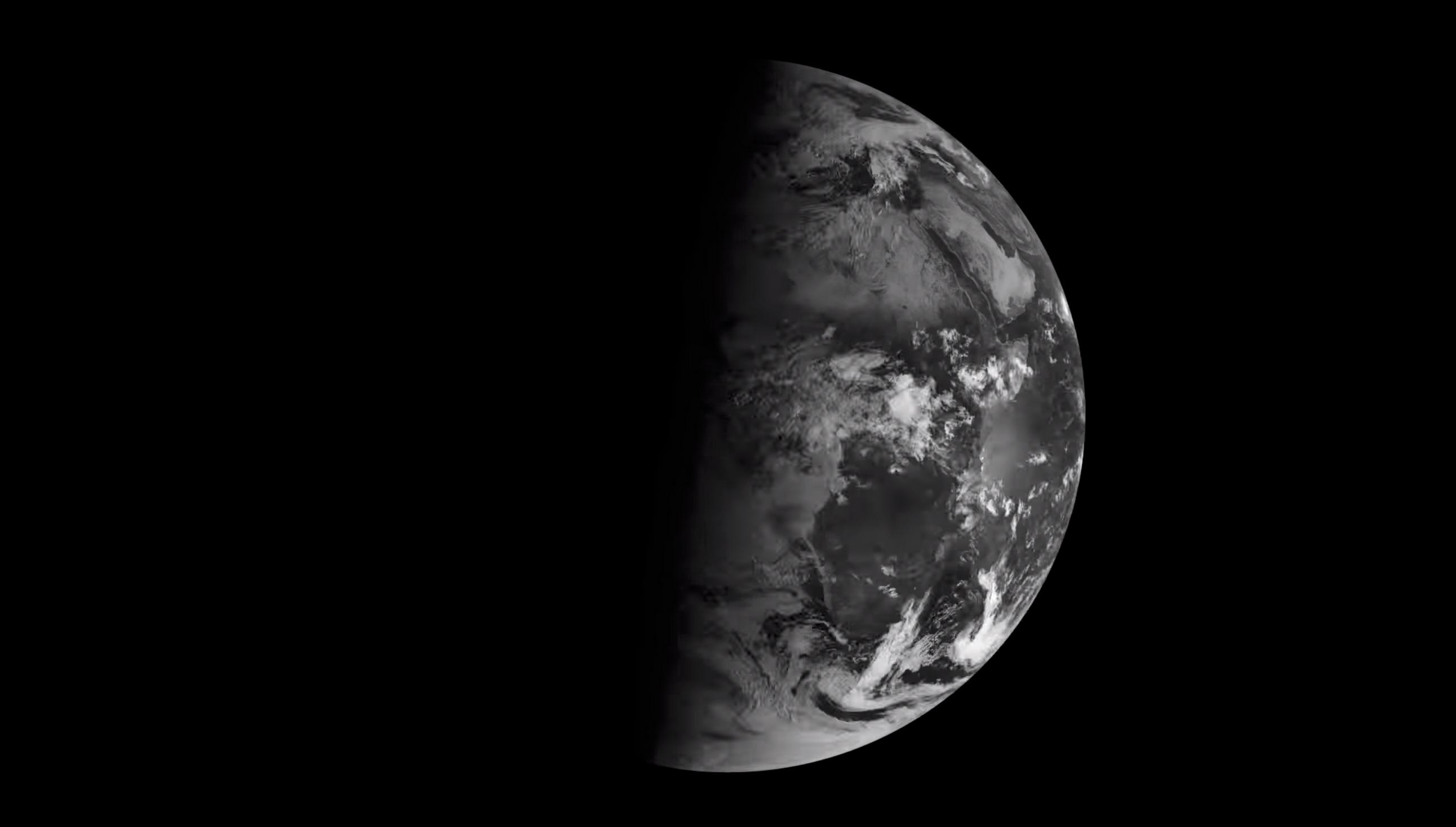 Équinoxe sur Terre
