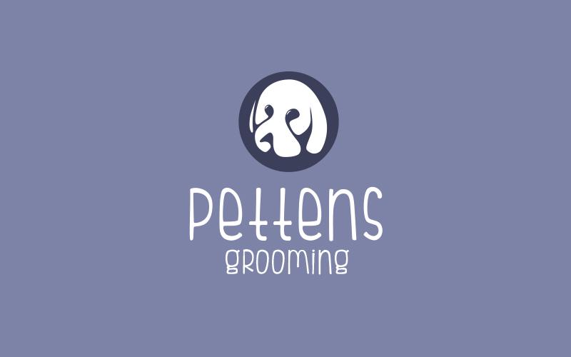 pettens grooming logo
