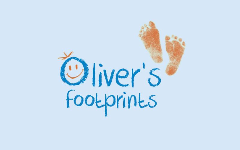 olivers footprints logo
