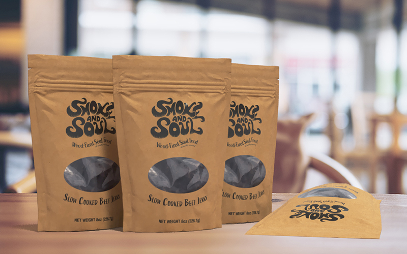 smoke and soul packaging