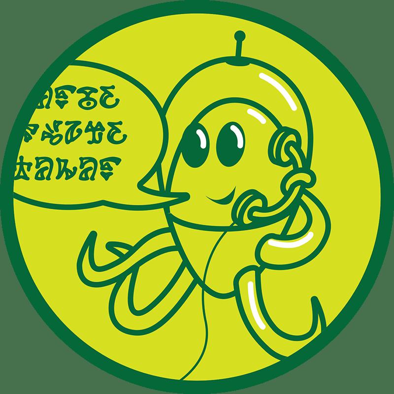 discuss alien