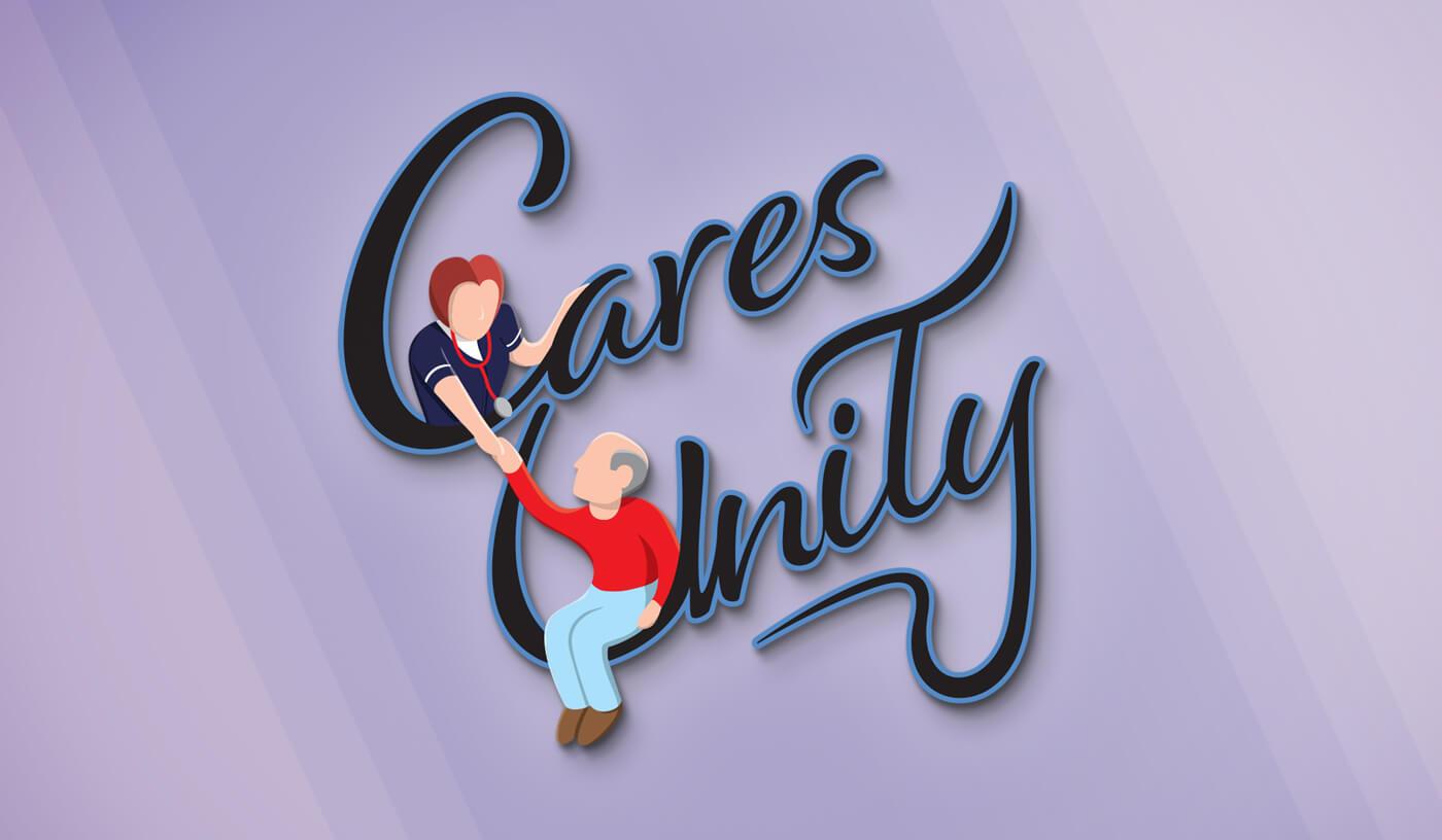 cares unity logo
