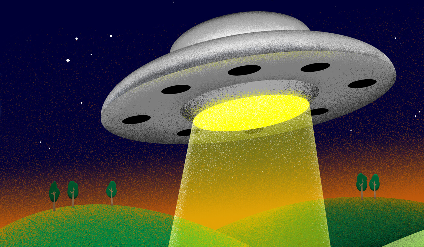 services ufo