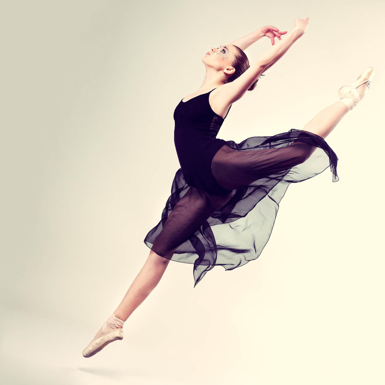 dancer part 1