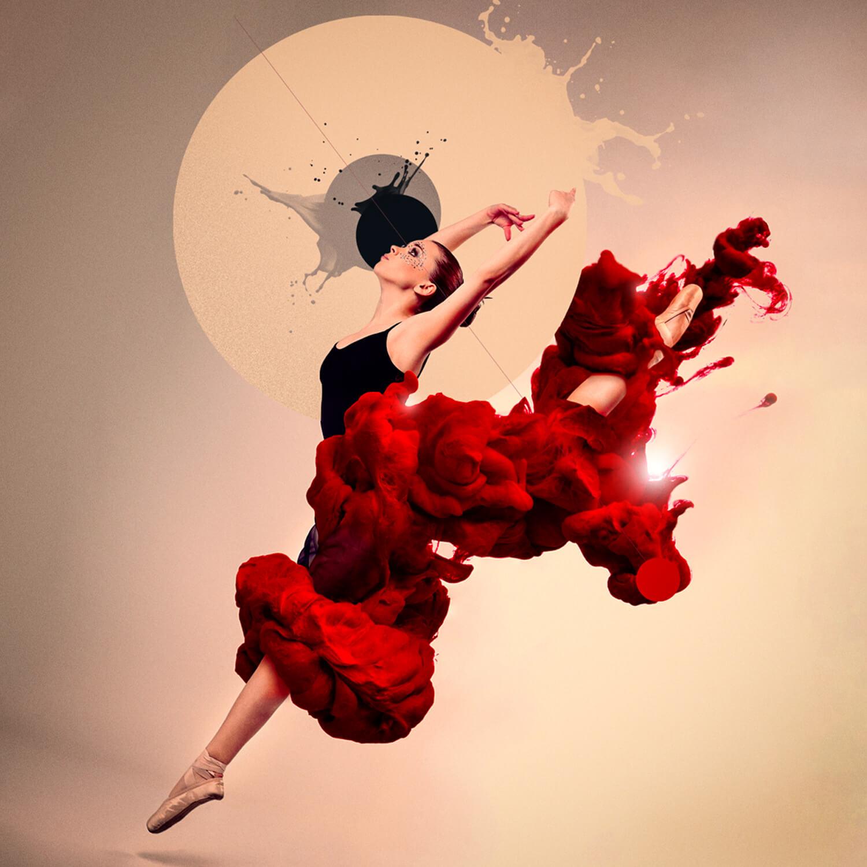 dancer main