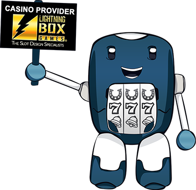 lightningbox slot provider