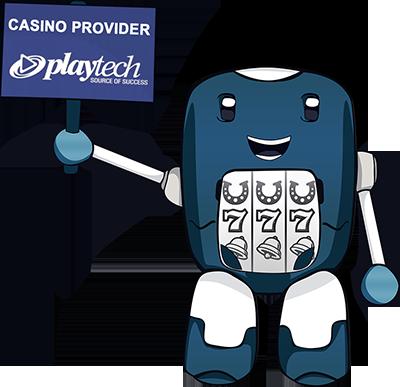 playtech casino provider