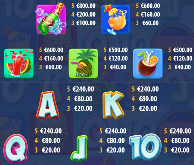 Spinions slot review