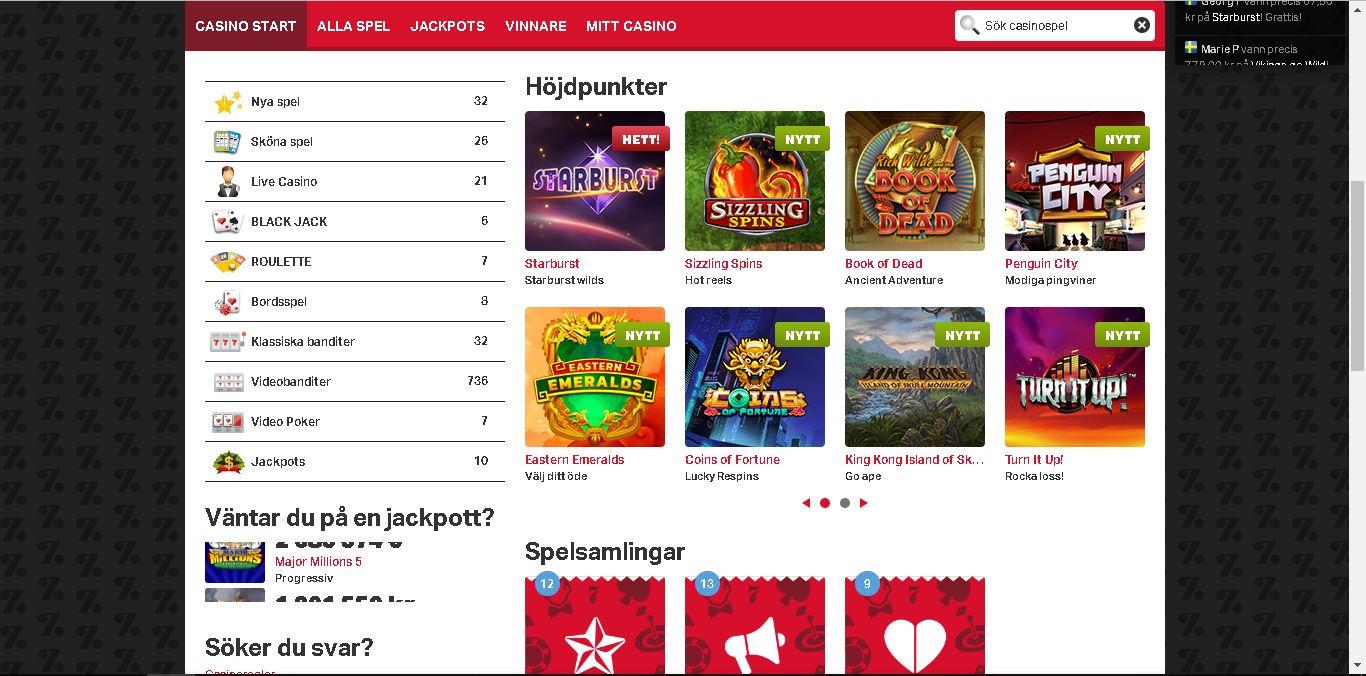 mobilautomaten casino slots