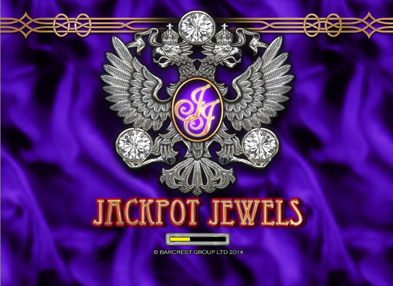 Jackpot Jewels slot