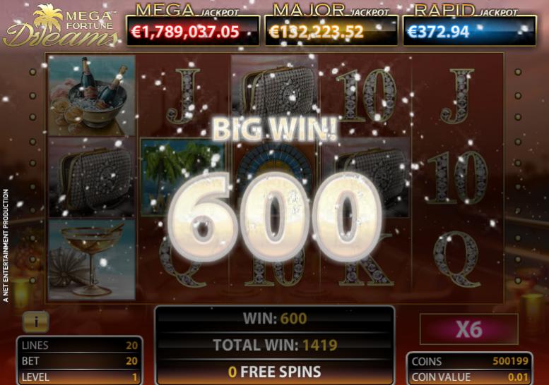 Mega-fortune-dreams-win