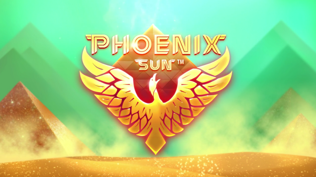 phoenix-sun-slot-review