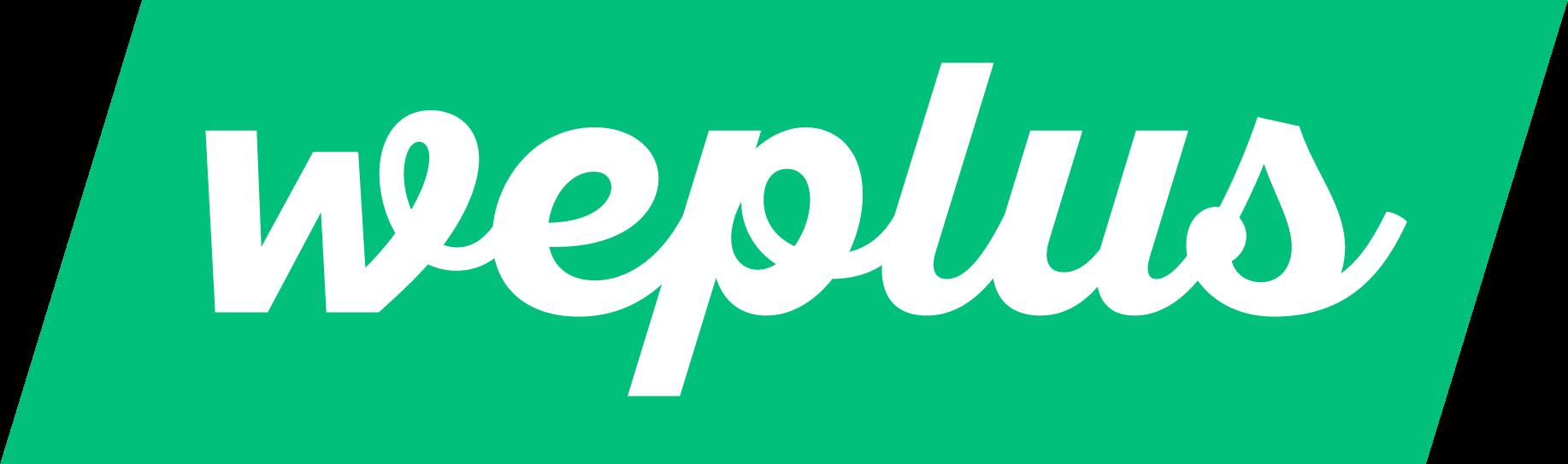 Logo WePlus
