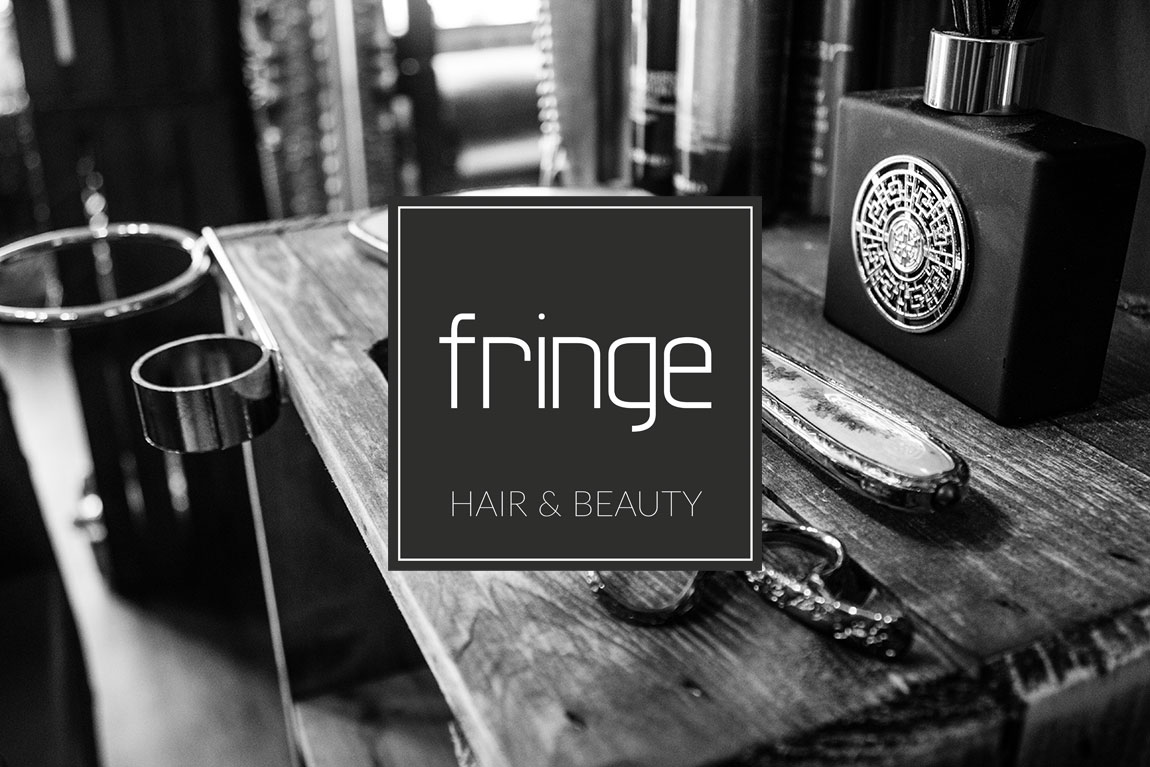 Fringe Salon Hair Nails Beauty